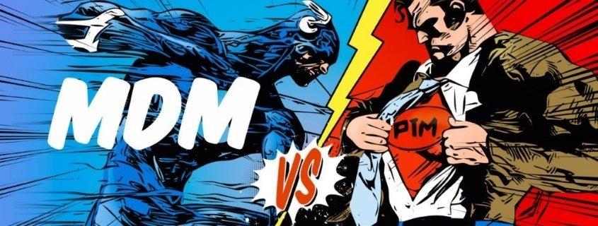 MDM vs PIM : différences des logiciels