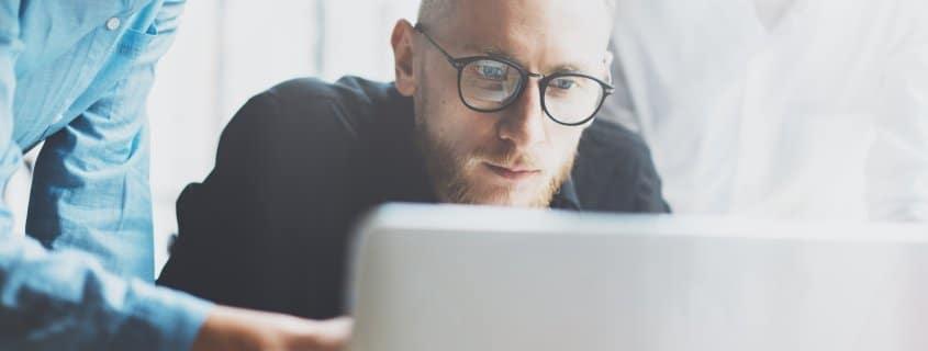 Plateforme applicative métier : bénéfices et méthodes