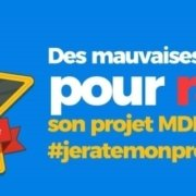 Projet MDM : infographie