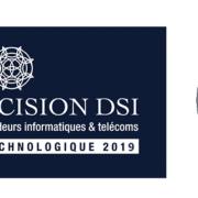 Club Décision DSI et Blueway