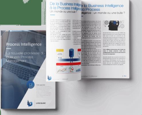 Livre blanc Process Intelligence
