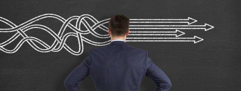 Moteur de Règles métiers BRMS : gestion et simplifications