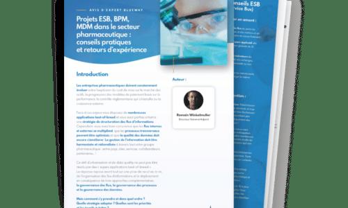 AE_Pharmaceutique_ESB_BPM_MDM