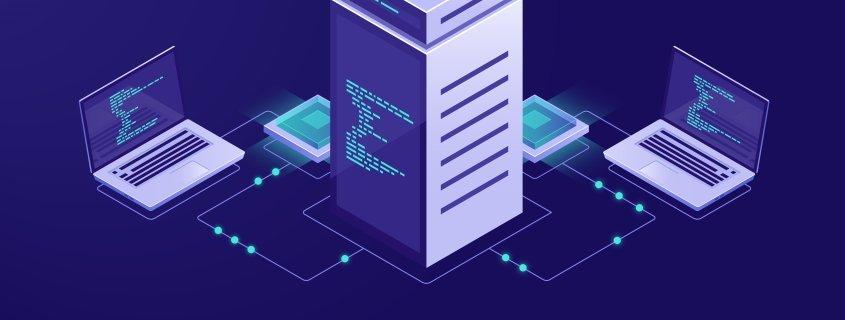 Logiciel EDI : échange de données informatisé
