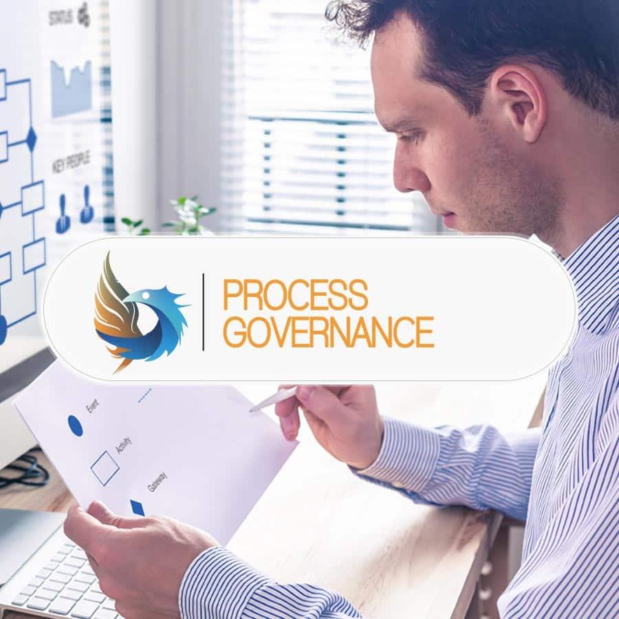 Process Governance module