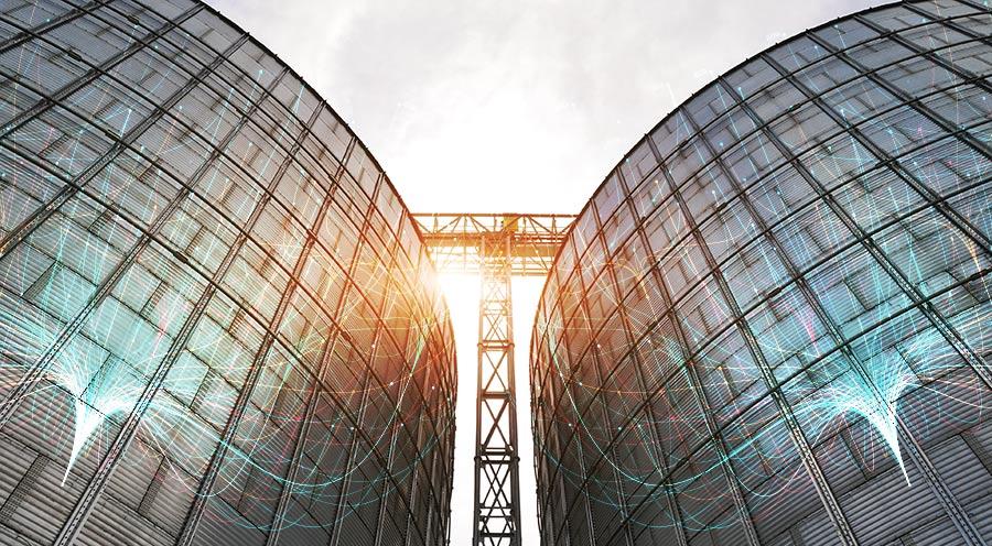 Quelles causes pour les silos de données ?