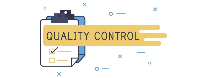 Data Quality Management (DQM): six steps to improve the quality of your data